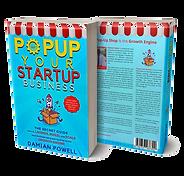 Pop-up shop business plan