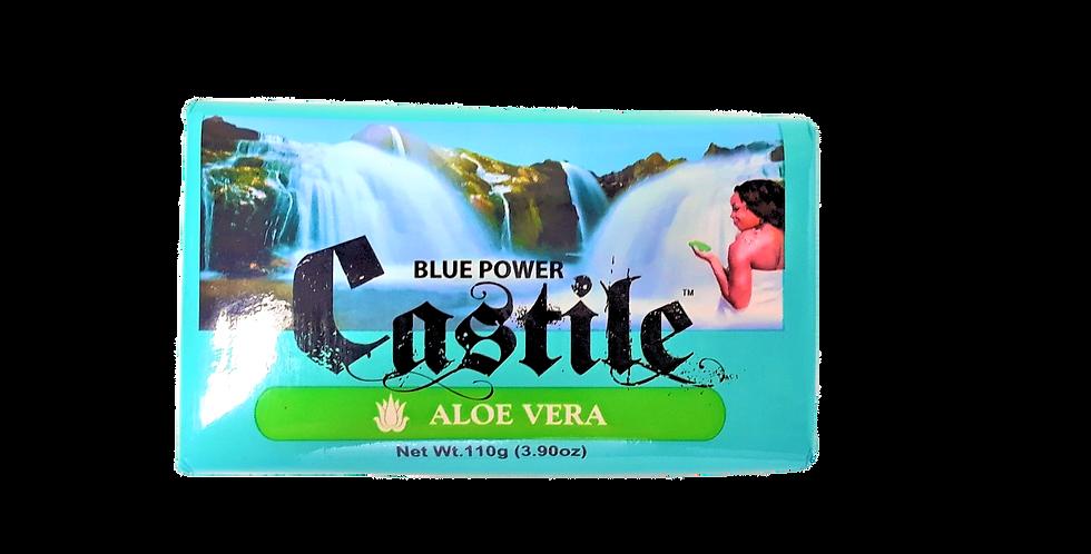 jamaica castile soap