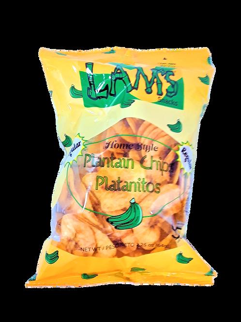 lams plantain chips