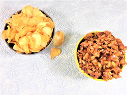 Caribbean Snacks
