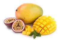 passion fruit juice benefits