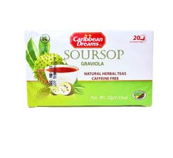 soursop tea for sale