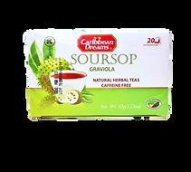 soursop tea for sale