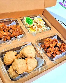 popular jamaican snacks