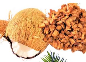 Jamaican Coconut Drops. The #1 vegan sweet party snacks to buy online.