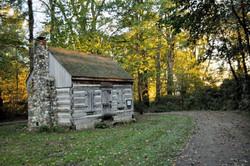 Settlers Cabin