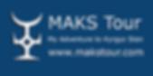 maks tour logo