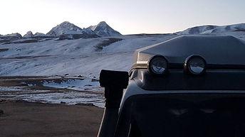 dankov peak