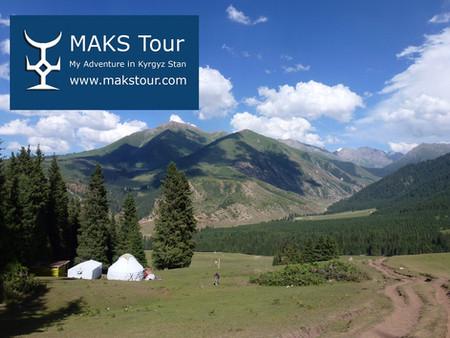 Открытое обращение-предложение по развитию туризма в Кыргызстане.