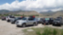 rally tours nz jeep tour offroad expedition overlanding