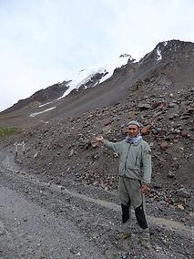 guide in kyrgyzstan