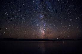 stars night sky sonkul