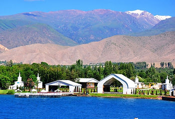 rukh-ordo cultural center