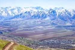 2. Celestial Mountains