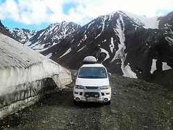 delica kyrgyzstan