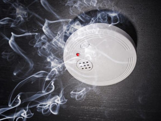 Updating/Replacing smoke your alarms