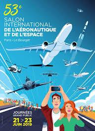 Salon du Bourget 2019 - Paris Air Show