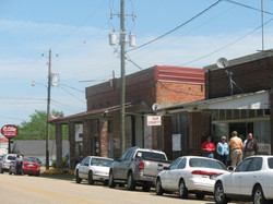 Downtown Faunsdale
