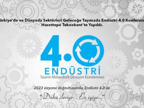 Hacettepe Üniversitesi Endüstri 4.0 Platformu