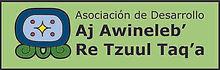 (C) Aj Awineleb' re Tzuul Taq'a