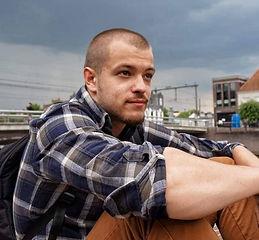 Dimitar Rangelov Profile Picture Blog