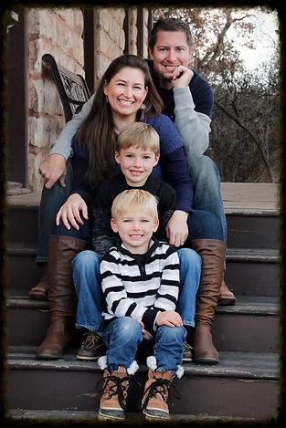 Dorband Family