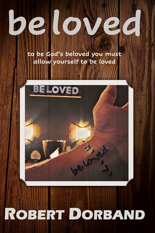 be loved book