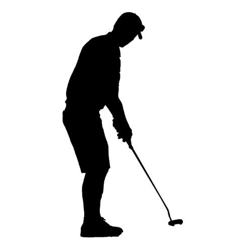 Golfspiller-1