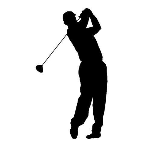 Golfspiller-2