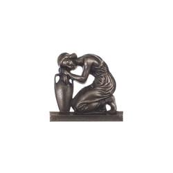 Bronze engel nr. 681