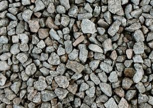 grå og sorte granitsten til jeres have o