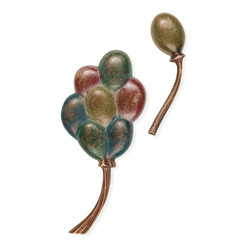 Balloner nr. 20583