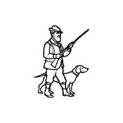 Jæger-med-hund-1