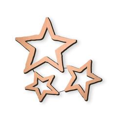 3 stjerner nr. 20866