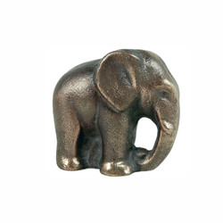Bronze elefant nr. 943