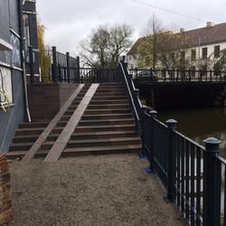 Frederiksbroen – Odense
