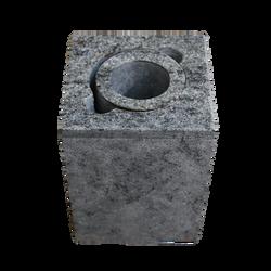 OLIVENGRØN granit