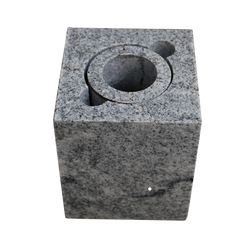 VISKONT WHITE granit
