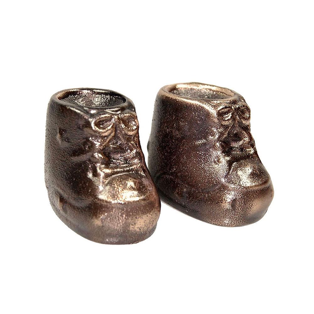 Bronze babysko nr. 924
