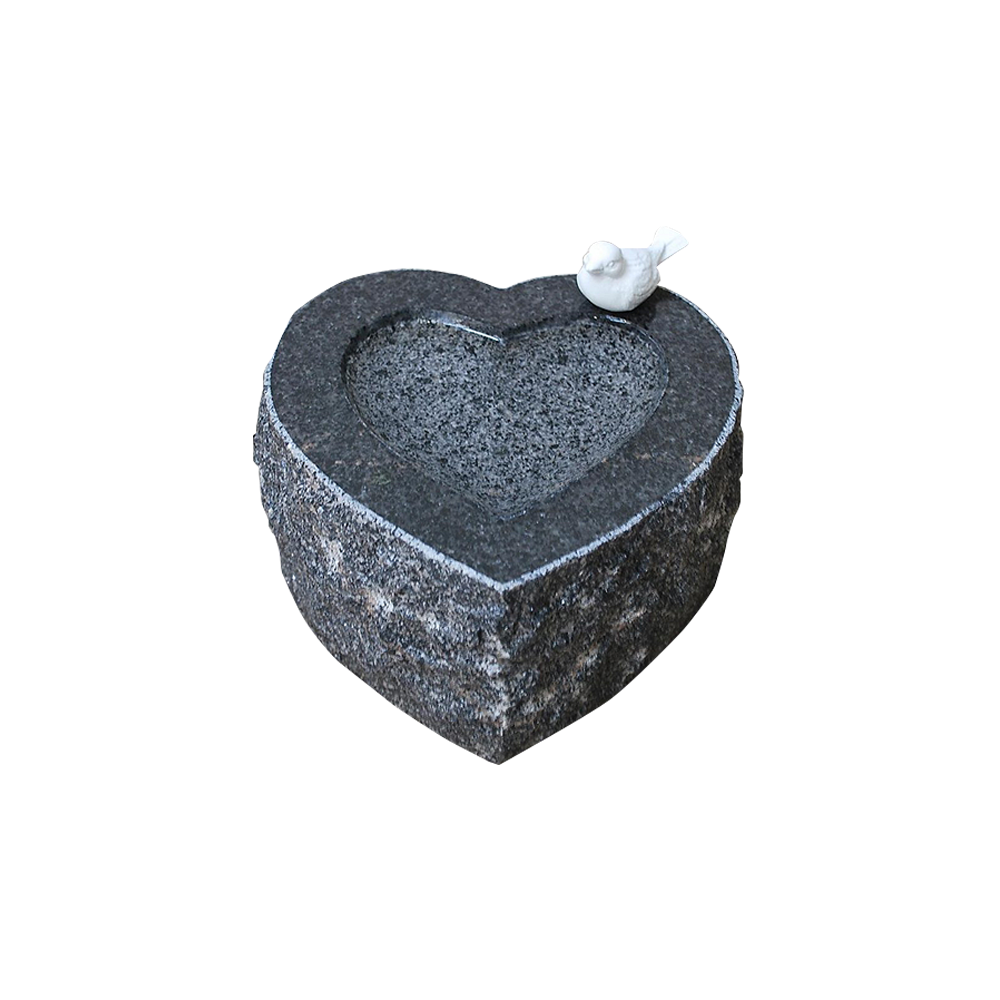 BLÅ RØNNE granit