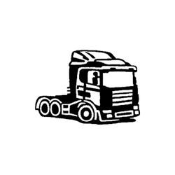 Lastvogn