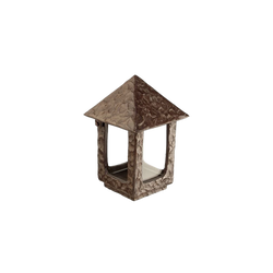 Bronze lanterne - Mod.