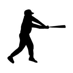 Baseballspiller-1