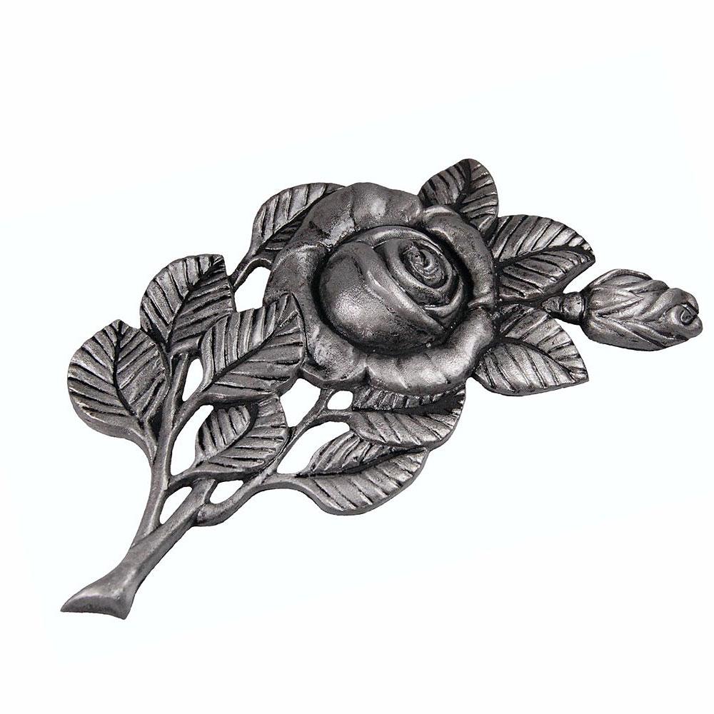 Aluminium rose nr. 10V