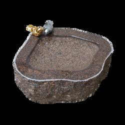 RØD BOHUS granit