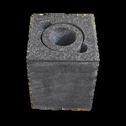 SORT SVENSK granit