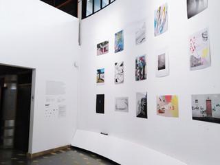2020 — Collection d'affiches d'artistes produite par DDA-RA