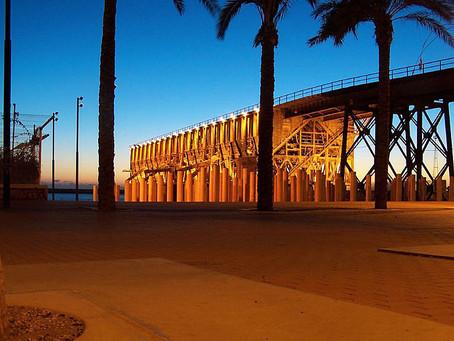 Almería: The Forgotten City