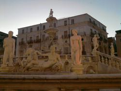 Piazza Pretoria, Palermo
