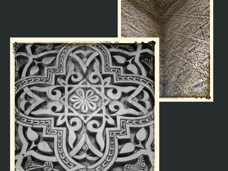 Designs from the Alhambra